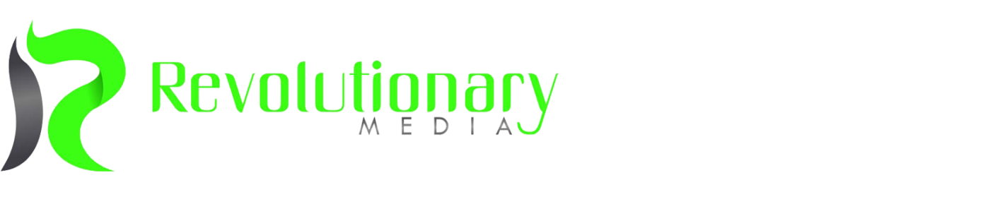 Revolutionary Media Logo